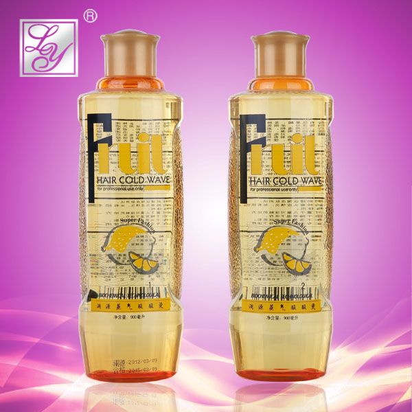 OEM Cold wave hair perm lotion