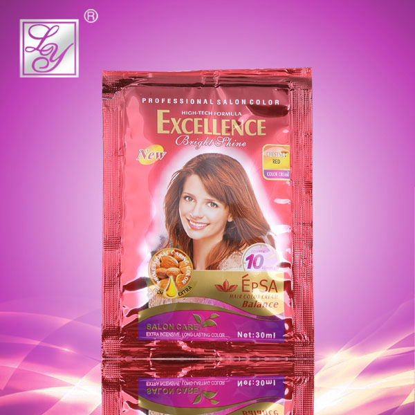 OEM for salon glitter hair color