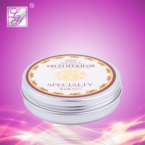 Best brand professional alcohol free hair wax OEM