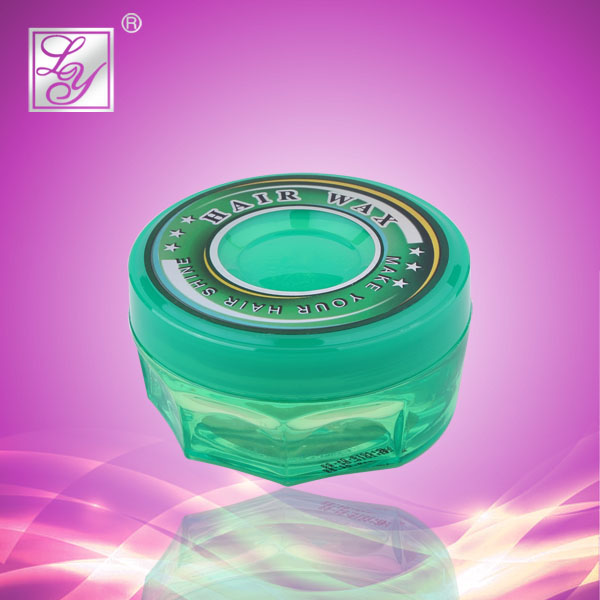 Alcohol free hair wax professional OEM extreme hold hair wax shine