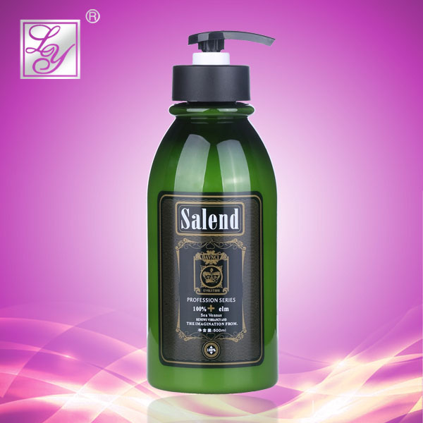 Salend anti hair loss shampoo, wholesale shampoo