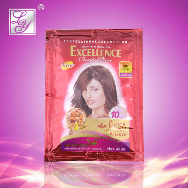 Provide factory price hair color italy