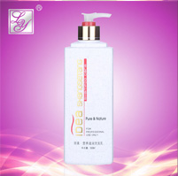 Mild nourish new fruit essence shampoo