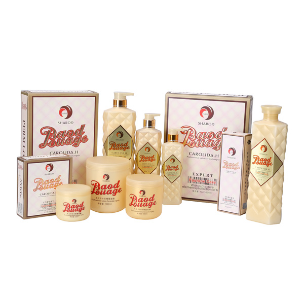 Baod louage repair lotion products