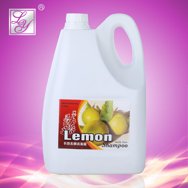 Lemon Anti-dandruff shampoo france