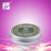 260ml shiny and soft shine modelling formula hair wax