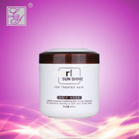 500ml Senior Care Silk smooth Multiple repair hair mask