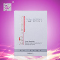 500g Luxurious excellence quick and protect formula enriched keratin ceramic perm