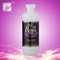 Hydrogen peroxide hair color cream