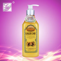 Ginger nourish organic hair care product wholesale