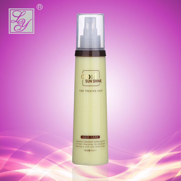 smoothing softening hair repair oil for OEM