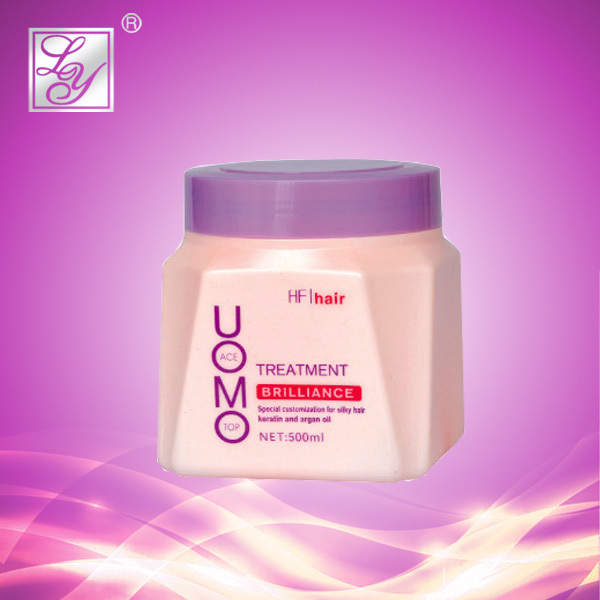 Uomo hair care products for silky hair